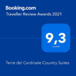 booking guest review awards 2021